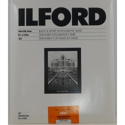 ILFORD MULTIGRADE RC XPRESS MGP.44M  24x30,5cm/25